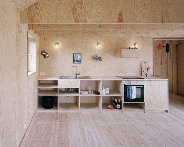 Фотография: Кухня и столовая в стиле Современный, Скандинавский, Декор интерьера, Швеция, Декор дома, Цвет в интерьере, Белый – фото на INMYROOM