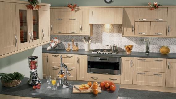 Фотография: Кухня и столовая в стиле Современный, Интерьер комнат, Встраиваемая техника – фото на INMYROOM