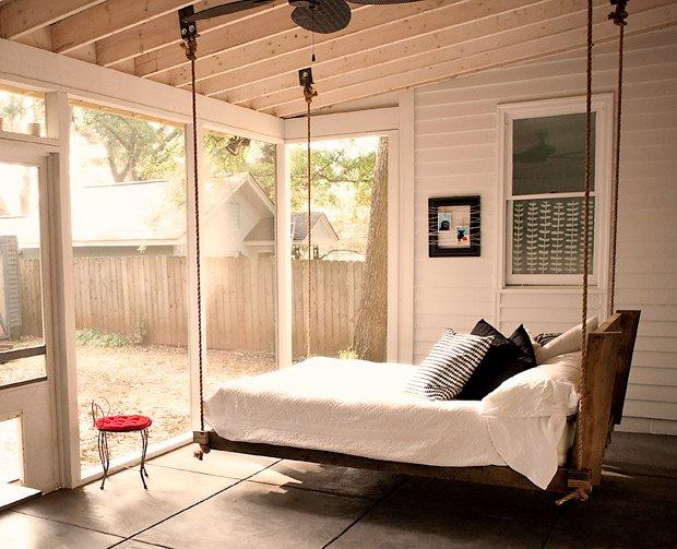 Фотография: Спальня в стиле Прованс и Кантри, Современный, Декор интерьера, Малогабаритная квартира, Мебель и свет, Готический – фото на INMYROOM