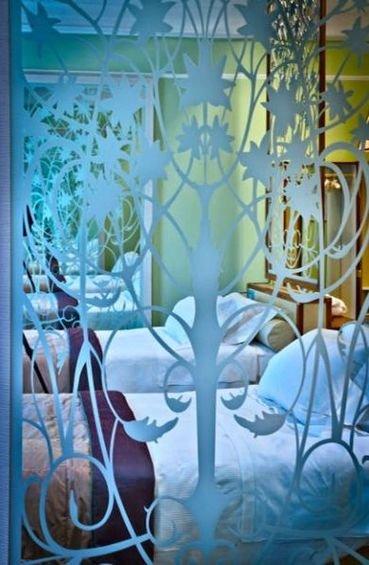 Фотография: Кухня и столовая в стиле Современный, Дома и квартиры, Городские места, Отель, Модерн, Милан, Замок – фото на InMyRoom.ru