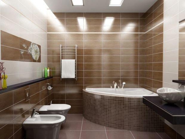 Фотография: Ванная в стиле Современный, Декор интерьера, Квартира, Дом, Декор, Советы – фото на INMYROOM