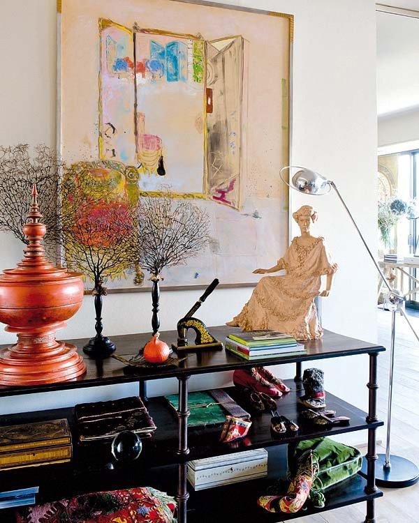 Фотография: Декор в стиле Классический, Современный, Восточный, Эклектика, Декор интерьера, Дом, Дома и квартиры – фото на INMYROOM