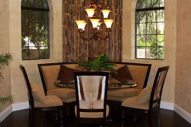 Фотография: Кухня и столовая в стиле Классический, Современный, Восточный, Декор интерьера, Квартира, Дом, Декор, Ремонт на практике, Эко – фото на INMYROOM