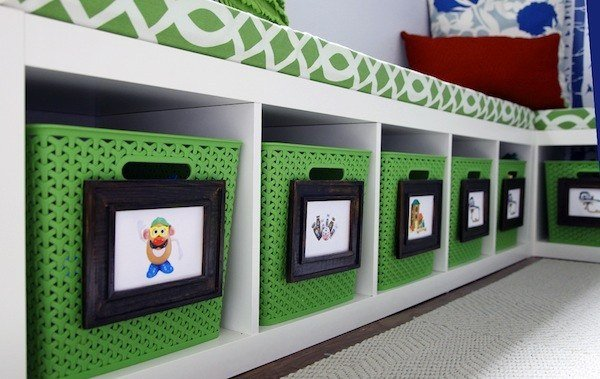 Фотография: Детская в стиле Эклектика, Декор интерьера, Советы, Перепланировка – фото на INMYROOM