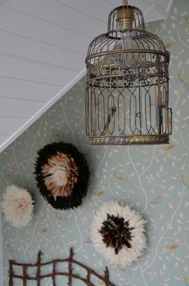 Фотография: Детская в стиле Современный, Декор интерьера, Дом, Eames, Ju-Ju, pottery barn, Дома и квартиры, IKEA, Zara Home, Maison & Objet, Женя Жданова – фото на INMYROOM