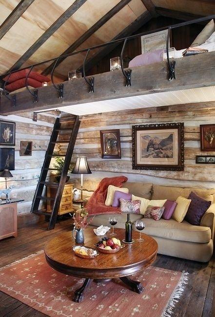 Фотография: Гостиная в стиле , Лофт, Декор интерьера, Декор дома – фото на INMYROOM