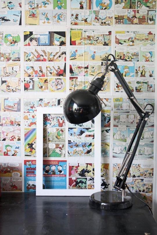 Фотография: Декор в стиле Лофт, Современный, Декор интерьера, DIY, Стиль жизни, Советы – фото на INMYROOM