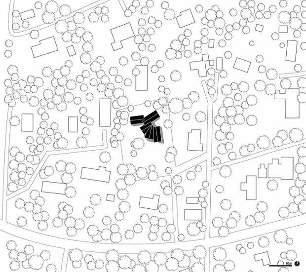 Фотография: Прочее в стиле , Скандинавский, Дом, Дома и квартиры, Минимализм, Дача – фото на INMYROOM