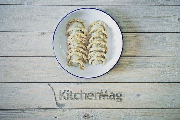 Фотография:  в стиле , Обед, Ужин, Основное блюдо, Картофель, Кулинарные рецепты, Варить, Тесто, 2 часа, Готовит KitchenMag, Русская кухня , Вкусные рецепты, Простые рецепты, Рецепты на 2015 год, Пошаговые рецепты, Новые рецепты, Рецепты вторых блюд, Рецепты с фото, Классические рецепты, Как приготовить вкусно?, Средняя сложность – фото на INMYROOM