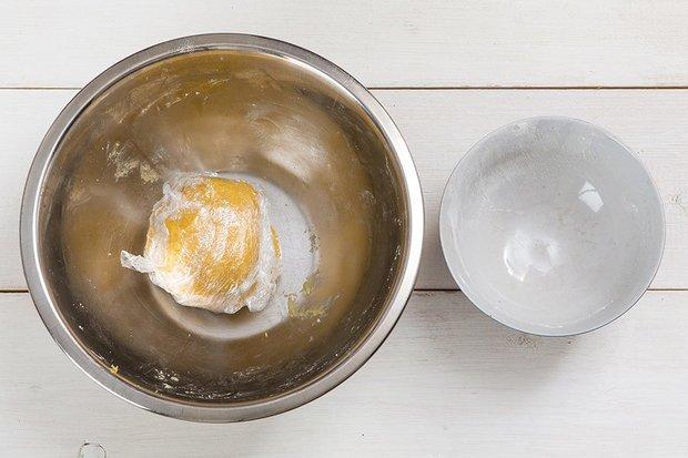 Фотография:  в стиле , Завтрак, Обед, Основное блюдо, Выпекание, Выпечка, Французская кухня, Кулинарные рецепты, 1 час, Пришли гости, Яйца – фото на INMYROOM