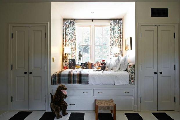 Фотография: Прихожая в стиле Лофт, Квартира, Дом, Планировки, Мебель и свет, Советы, Переделка – фото на INMYROOM