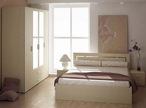 Фотография: Прихожая в стиле Скандинавский, Спальня, Квартира, Дом, Планировки, Советы, Перепланировка – фото на INMYROOM