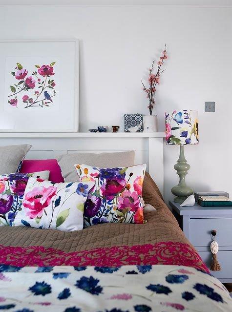 Фотография: Спальня в стиле Прованс и Кантри, Прочее, Советы, уборка, генеральная уборка – фото на INMYROOM