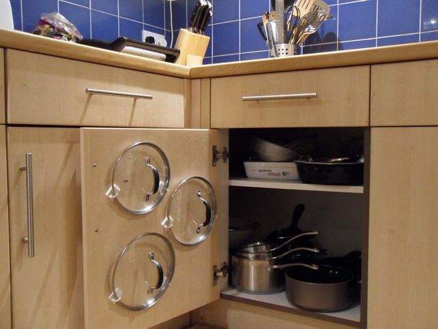 Фотография: Кухня и столовая в стиле Прованс и Кантри, Современный, Интерьер комнат – фото на INMYROOM