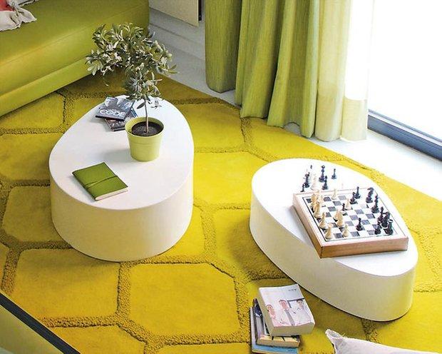 Фотография: Спальня в стиле Эклектика, Лофт, Декор интерьера, Квартира, Цвет в интерьере, Дома и квартиры, Белый, Барселона – фото на INMYROOM