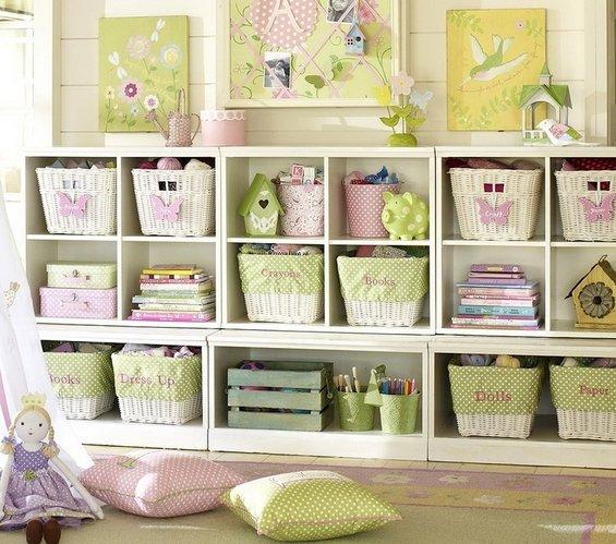 Фотография: Детская в стиле Прованс и Кантри, Скандинавский, Декор интерьера, Декор дома, IKEA – фото на InMyRoom.ru