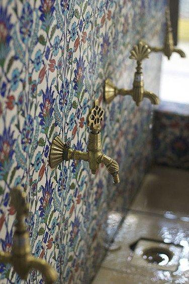 Фотография:  в стиле , Декор интерьера, Дом, Декор дома, Цвет в интерьере – фото на InMyRoom.ru