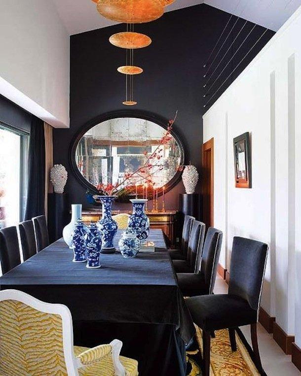 Фотография: Кухня и столовая в стиле Эклектика, Малогабаритная квартира, Квартира, Дома и квартиры – фото на INMYROOM