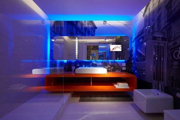 Фотография:  в стиле , Мебель и свет, Советы – фото на INMYROOM