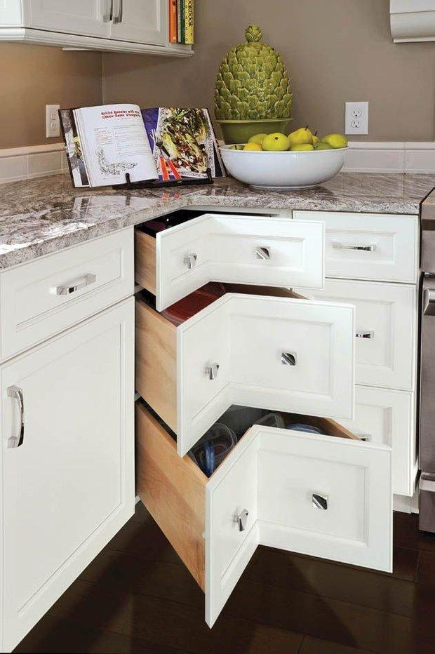 Фотография:  в стиле , Кухня и столовая, Мебель и свет, Советы, Ремонт на практике – фото на INMYROOM