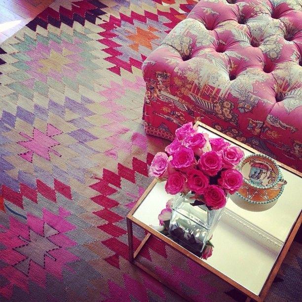 Фотография: Прочее в стиле , Декор интерьера, Дизайн интерьера, Декор, Цвет в интерьере – фото на InMyRoom.ru