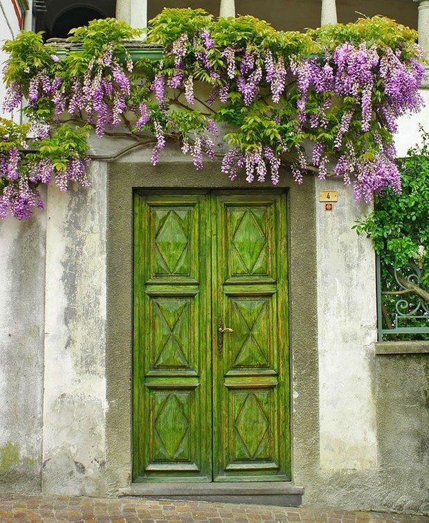 Фотография:  в стиле Прованс и Кантри, Декор интерьера, Декор дома – фото на INMYROOM