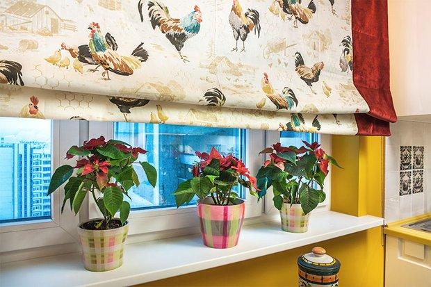 Фотография: Декор в стиле Прованс и Кантри, Современный, Эклектика, Кухня и столовая, Интерьер комнат – фото на INMYROOM