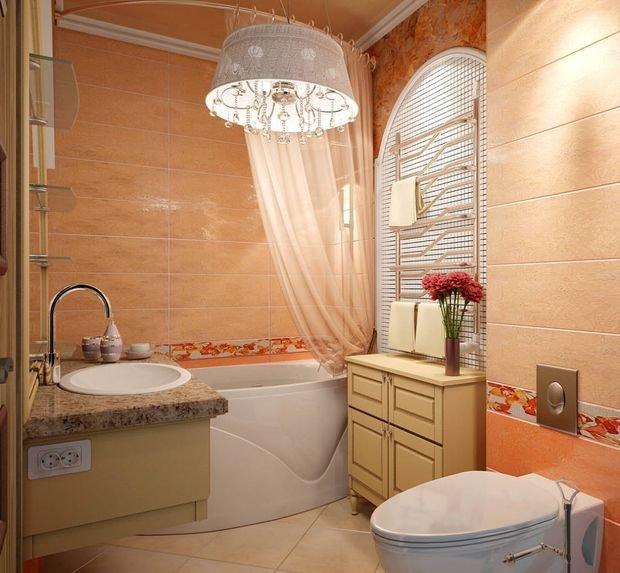 Фотография: Ванная в стиле Прованс и Кантри, Декор интерьера, Квартира, Дом, Декор – фото на INMYROOM