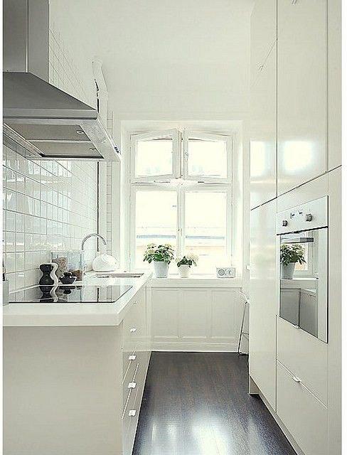 Фотография: Кухня и столовая в стиле Скандинавский, Современный,  – фото на INMYROOM