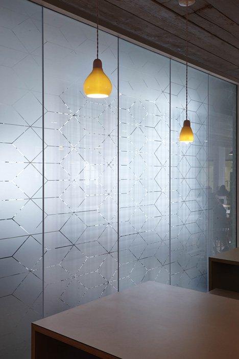 Фотография: Декор в стиле Современный, Офисное пространство, Офис, Дома и квартиры, Проект недели – фото на INMYROOM