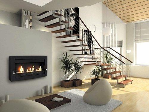 Фотография: Гостиная в стиле Современный, Хай-тек, Декор интерьера, Декор дома – фото на INMYROOM