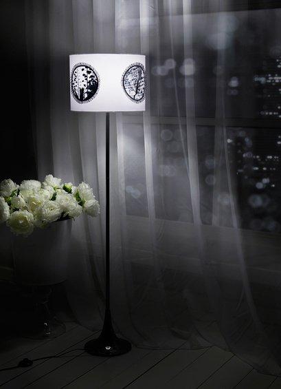 Фотография: Спальня в стиле Прованс и Кантри, Декор интерьера, Мебель и свет, Декор дома, Подушки, Панно – фото на INMYROOM