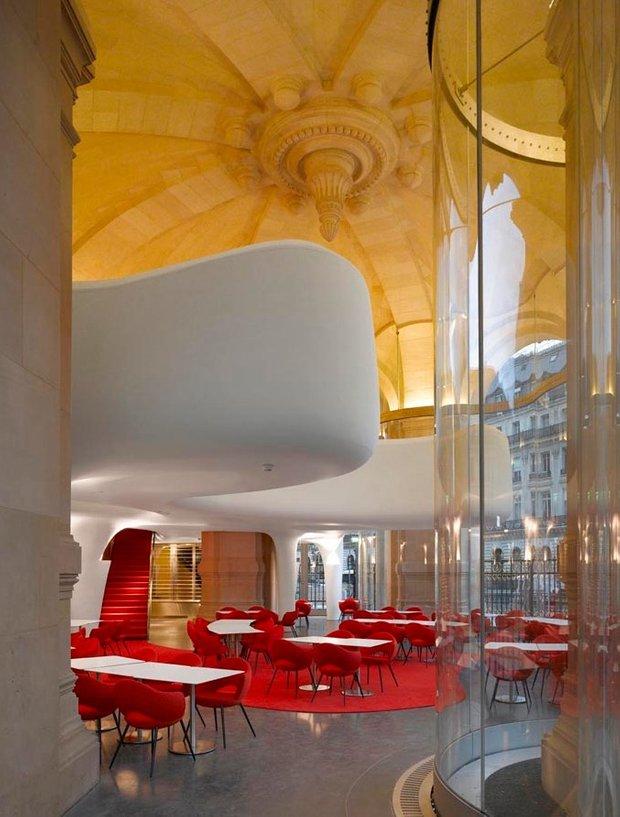 Фотография:  в стиле Классический, Современный, Квартира, Дома и квартиры, Международная Школа Дизайна – фото на INMYROOM