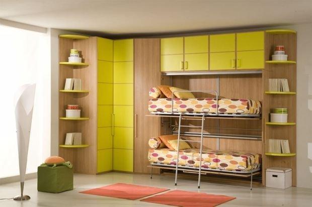 Фотография: Детская в стиле Классический, Декор интерьера, Квартира, Дом, Планировки, Декор, Советы – фото на INMYROOM