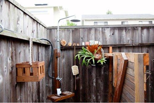 Фотография: Ванная в стиле Прованс и Кантри, Современный, Дом, Ландшафт, Стиль жизни, Дача – фото на INMYROOM