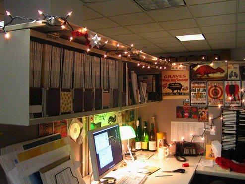 Фотография: Декор в стиле Хай-тек, Декор интерьера, Офисное пространство, Офис, Аксессуары, Советы – фото на InMyRoom.ru