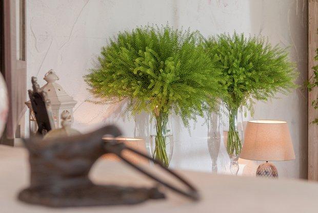 Фотография: Декор в стиле Прованс и Кантри, Дом, Интерьер комнат, Прованс, Дача, Камин – фото на INMYROOM