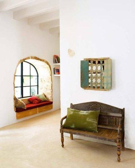 Фотография: Прихожая в стиле Восточный, Декор интерьера, DIY, Декор дома, Системы хранения – фото на INMYROOM