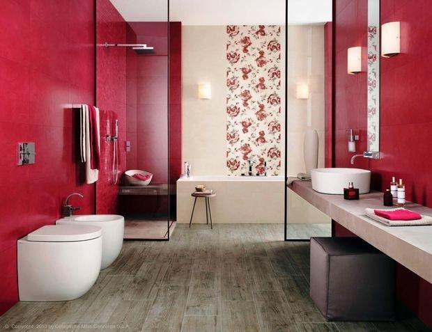 Фотография: Гостиная в стиле Лофт, Ванная, Квартира, Дом, Планировки, Ремонт на практике – фото на INMYROOM