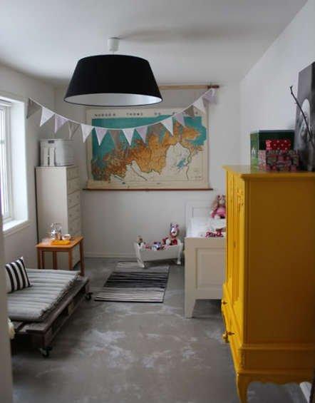 Фотография: Детская в стиле Скандинавский, Декор интерьера, DIY, Дом – фото на INMYROOM