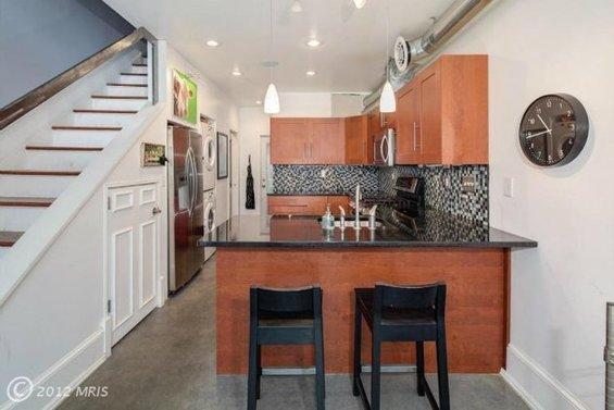 Фотография: Кухня и столовая в стиле Минимализм, Эко, Декор интерьера, Дом, Дома и квартиры – фото на INMYROOM