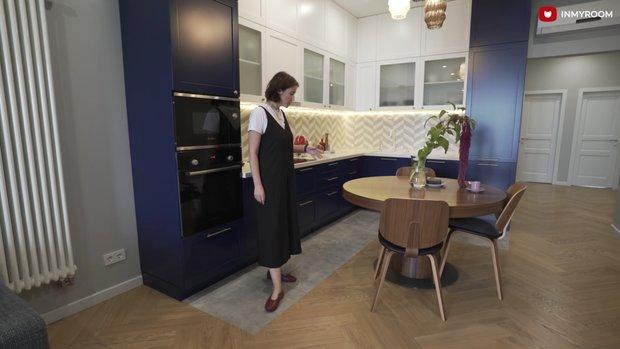 Фотография:  в стиле , Кухня и столовая, Советы, Blanko – фото на INMYROOM