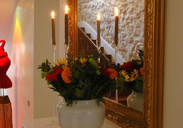 Фотография: Флористика в стиле , Декор интерьера, Франция, Дома и квартиры, Городские места, Отель, Прованс – фото на INMYROOM