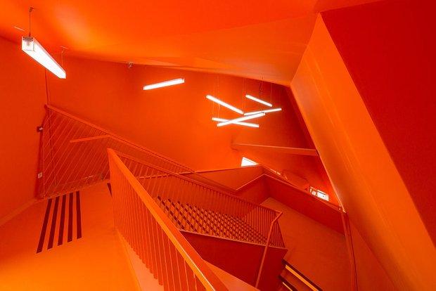 Фотография: Декор в стиле Современный, Эклектика, Дома и квартиры, Городские места – фото на INMYROOM
