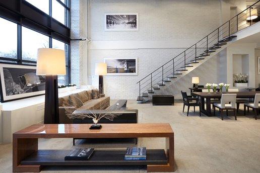Фотография: Гостиная в стиле Современный, Moooi, Индустрия, Новости, Маркет, Ligne Roset – фото на INMYROOM
