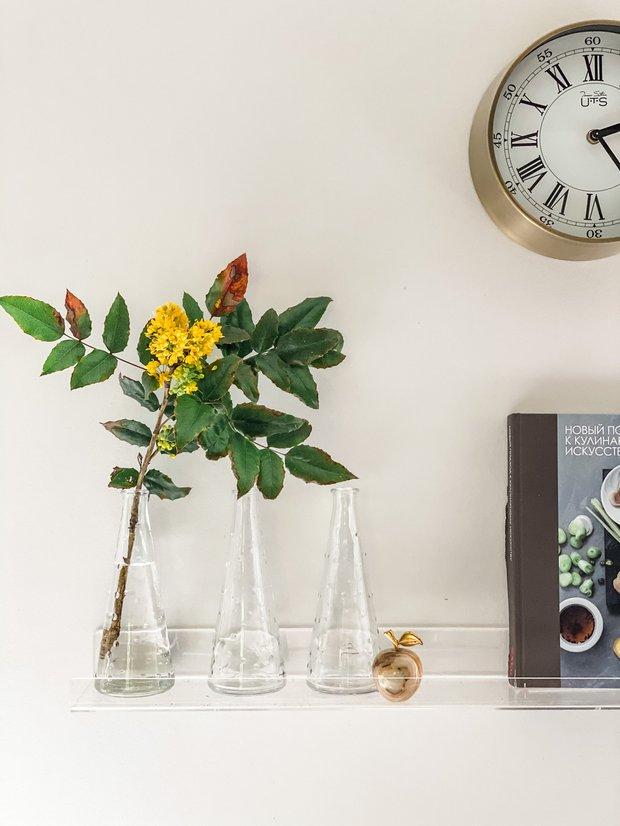 Фотография:  в стиле , Декор интерьера, Анна Козлова – фото на INMYROOM