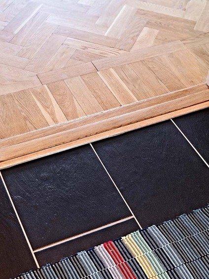 Фотография: Спальня в стиле Минимализм, Малогабаритная квартира, Квартира, Швеция, Дома и квартиры – фото на INMYROOM