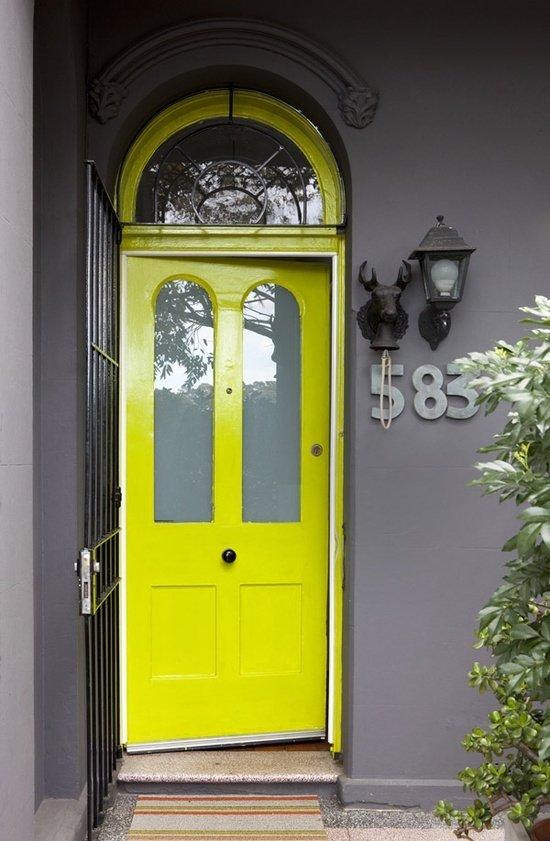 Фотография: Декор в стиле Современный, Эклектика, Декор интерьера, Дизайн интерьера, Цвет в интерьере, Желтый, Розовый, Оранжевый, Неон – фото на INMYROOM