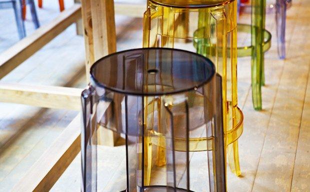 Фотография: Мебель и свет в стиле Современный, Офисное пространство, Индустрия, Люди – фото на INMYROOM