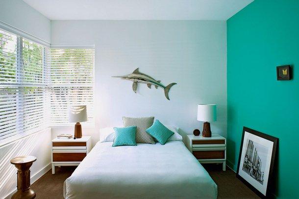 Фотография: Спальня в стиле Современный, Стиль жизни, Советы, Международная Школа Дизайна – фото на INMYROOM